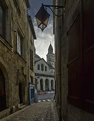 Balade à Périgueux en Dordogne