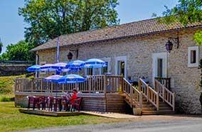 Bar et restaurant en Dordogne