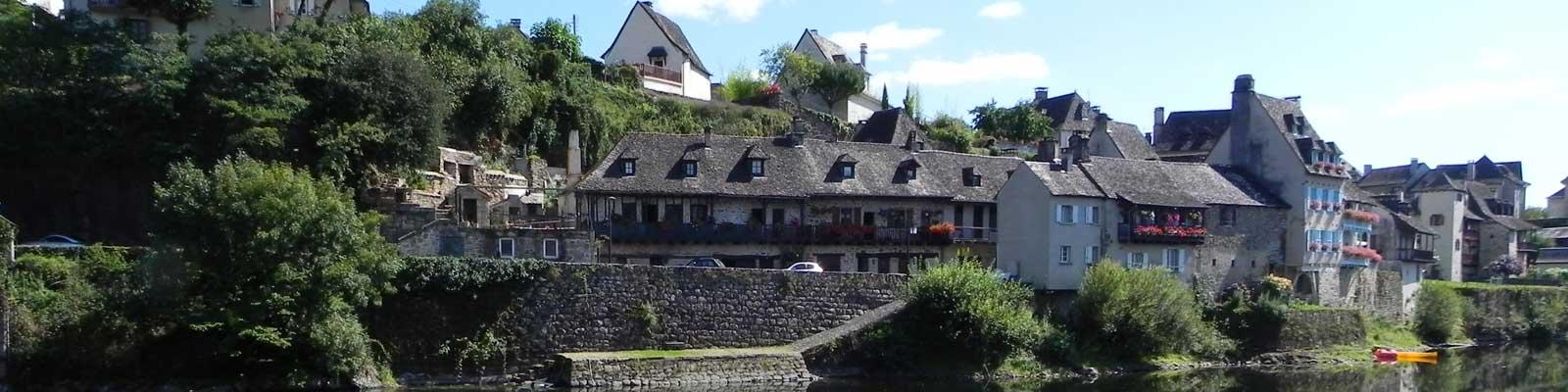 Camping à Dordogne
