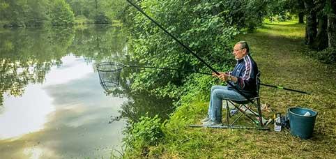 Camping Dordogne rivière