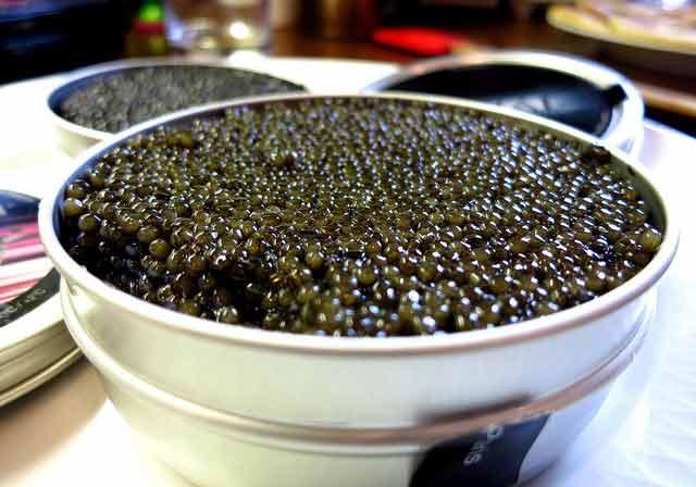 Caviar de Montpon et Neuvic