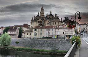 Découvrez la ville de Périgueux