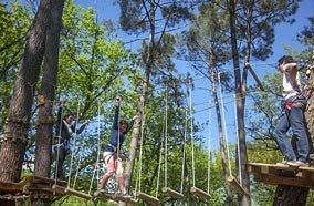 Dordogne camping