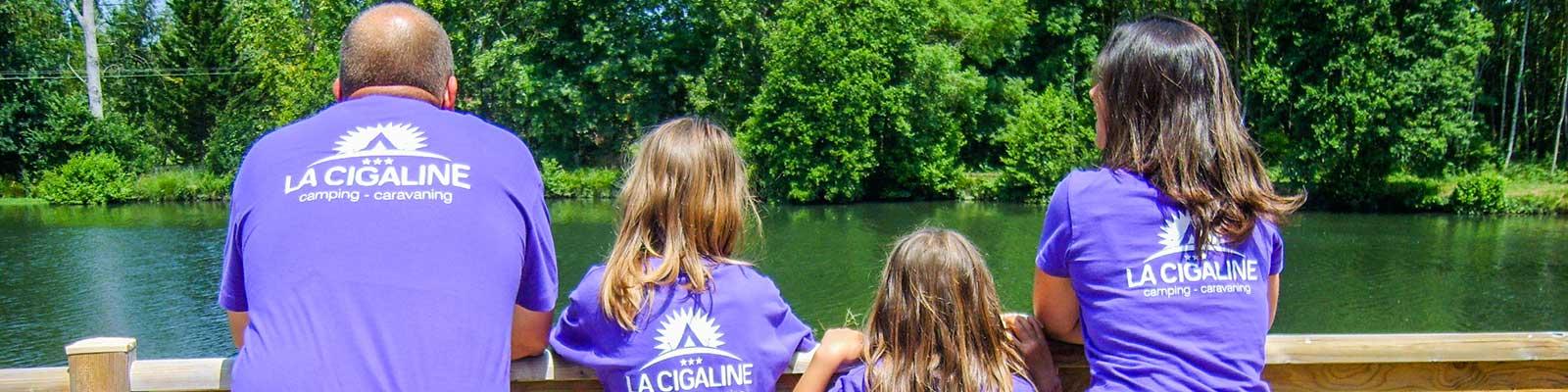 Informations du camping en Dordogne