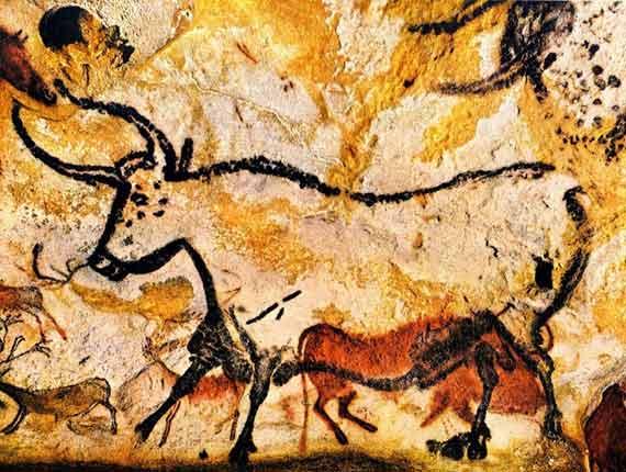 Location camping à la Grotte de Lascaux
