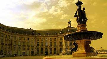 Mobil home Bordeaux