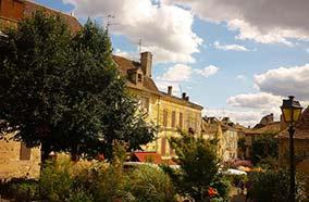 Visiter Bergerac en Dordogne