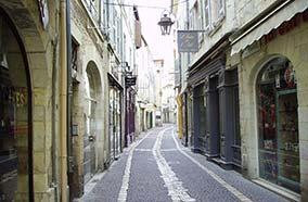 Visiter la ville de Périgueux