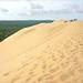 camping 3 étoiles dune pilat