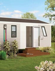 camping location mobil-home neuf dordogne