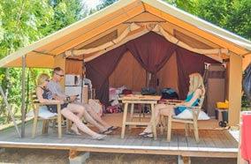 camping location tente dordogne