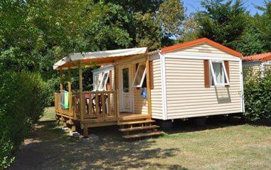 camping mh 2ch location dordogne