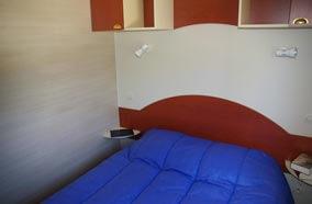 location camping chambre double dordogne