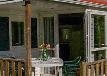 location mobil-home 2ch 25m² dordogne