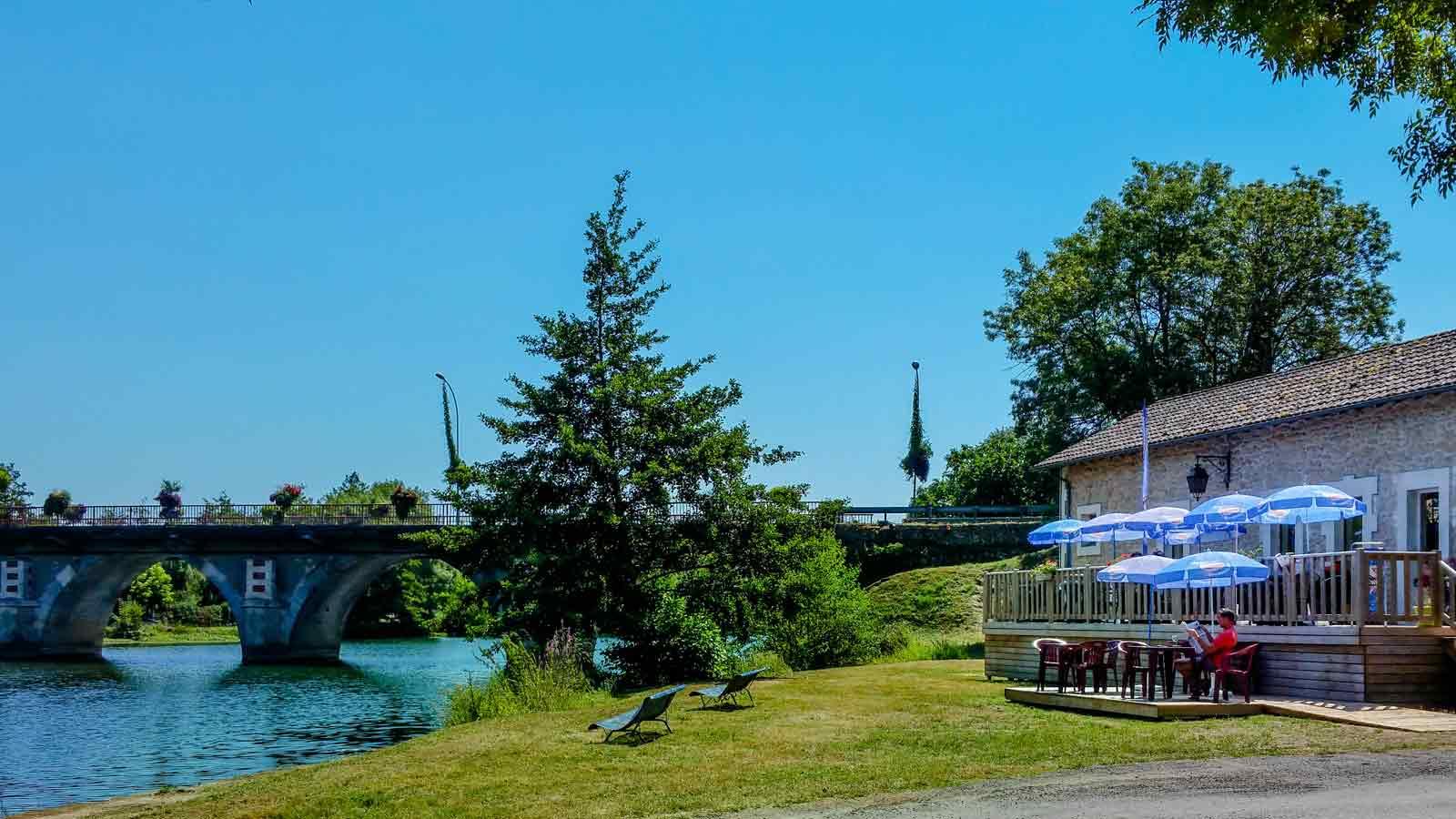Vacances camping à Dordogne