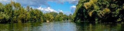 Article pêche rivière