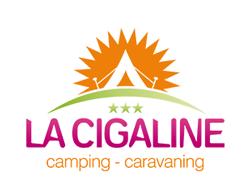 logo camping dordogne