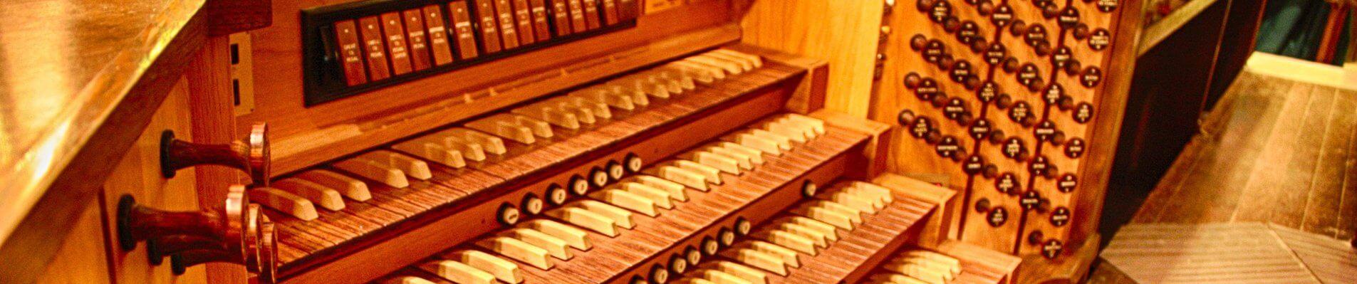 orgue montpon