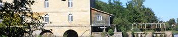 moulin porcheres